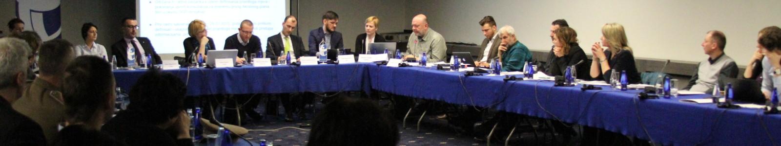 """Konferencija """"Izazovi inicijative Partnerstvo za otvorenu vlast"""""""